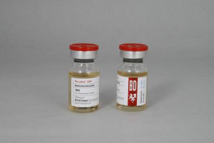 Decabol 250mg/ml (10ml)