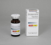 Drostanolone Propionate Genesis 100mg/ml (10ml)