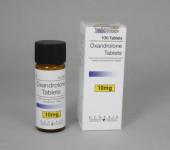 Oxandrolone comprimés 10mg (100 com)
