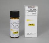 Oxymetholone comprimés 50mg (100 com)