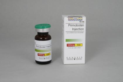 Primobolan injection 100mg/ml (10ml)