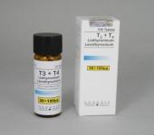 T3 et T4 Genesis (100 com)