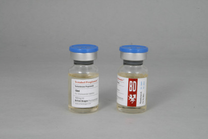 Testabol Propionate 100mg/ml (10ml)